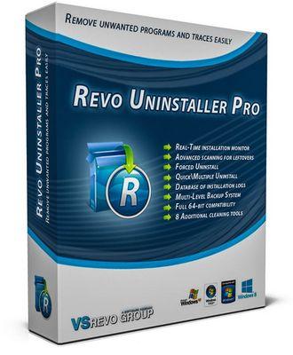 download Revo Uninstaller Pro v3.2.1