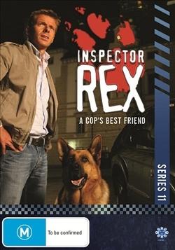 Il Commissario Rex - Stagione 11 (2008) (Completa) DVB ITA MP3 Avi Rex117yspj
