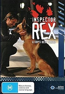 Il Commissario Rex - Stagione 14 (2013) (Completa) DVB ITA MP3 Avi