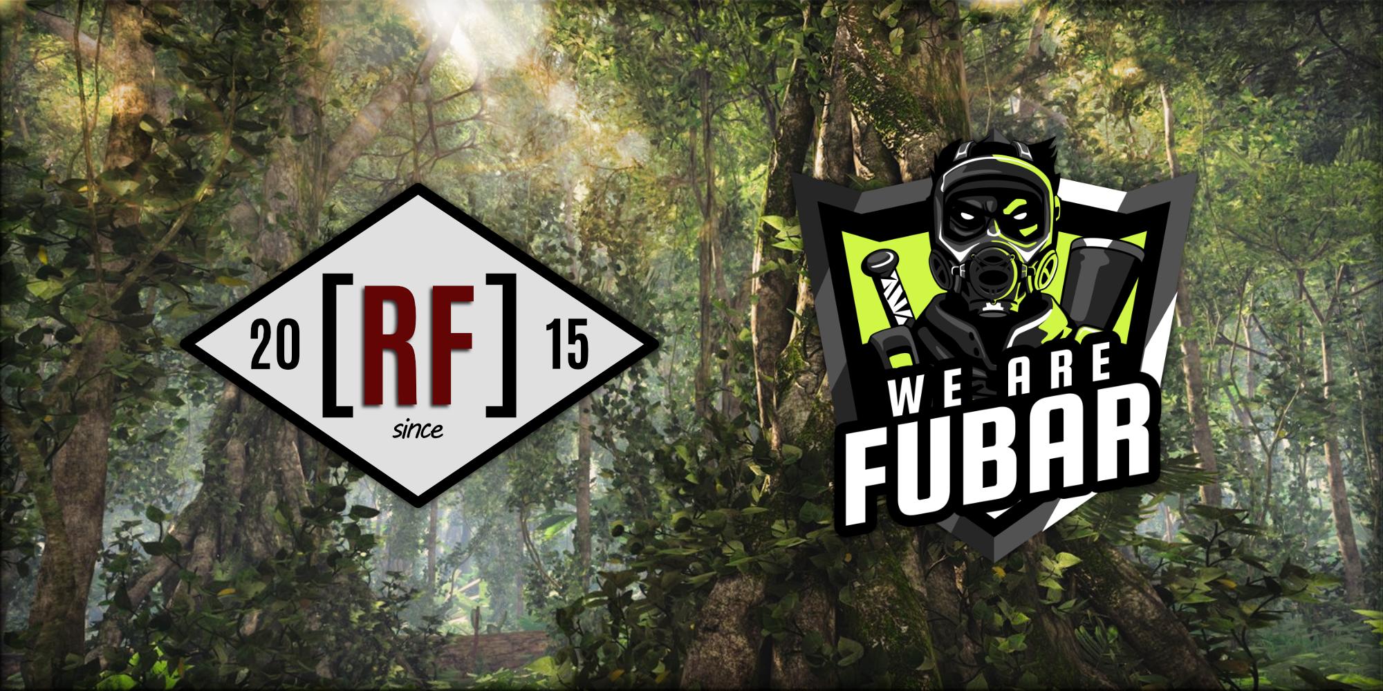 RF & FUBAR Community TeamSpeak