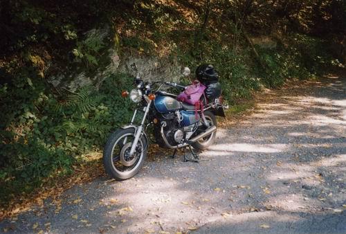 picload.org access required - Motorradtour Wispertal und Rhein 2003