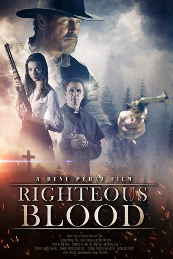 Righteous Blood 2021 HDRip XviD AC3-EVO