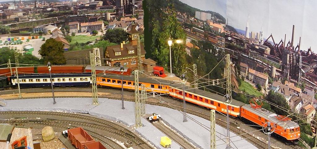 Tauernbahn-Verkehr: Umleitung über Hellau Rimg1804.10epjo7