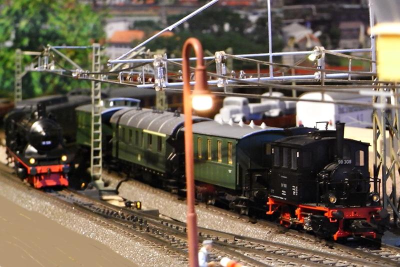 Epoche I Dampflokomotiven  ( Württemberg,KEPV ) Rimg2736.8wki2z