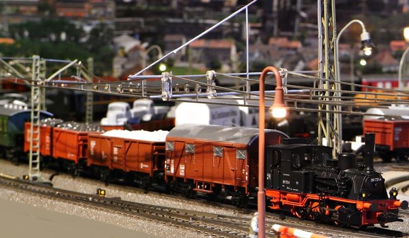 Epoche I Dampflokomotiven  ( Württemberg,KEPV ) Rimg2740.88kfdx