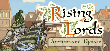 Rising Lords Early Access Build 6944093-P2P