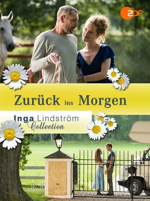 Inga Lindstrom - Ritorno a Casa (2016) HDTV 720P ITA GER AC3 x264 mkv