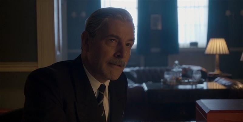 The Crown: 2.Sezon Tüm Bölümler Ekran Görüntüsü 2