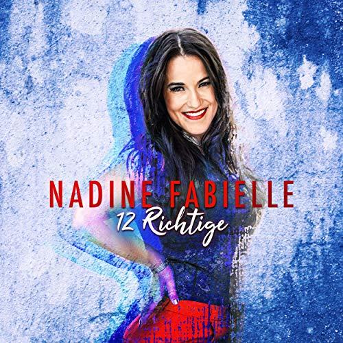 Nadine Fabielle - 12 Richtige (2020)