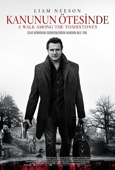 Kanunun Ötesinde (2014) Film İndir