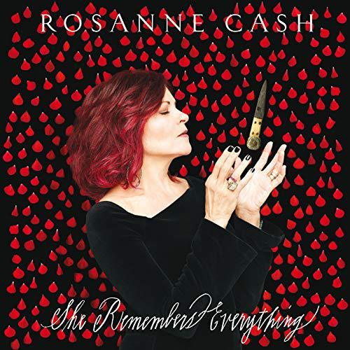 Rosanne Cash - She Remembers Everything (Deluxe Edition) (2018)