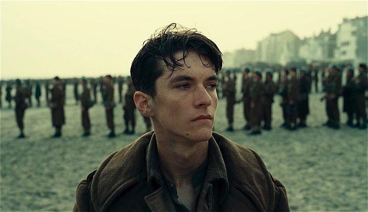 Dunkirk Ekran Görüntüsü 1