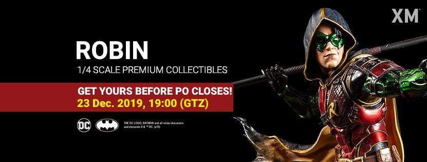 Samurai Series : Robin Robinpobannerfinal1djj7