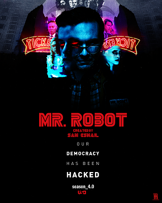 Mr Robot - Stagione 4 (2019) (11/13) WEBMux 1080P HEVC ITA ENG AC3 x265 mkv