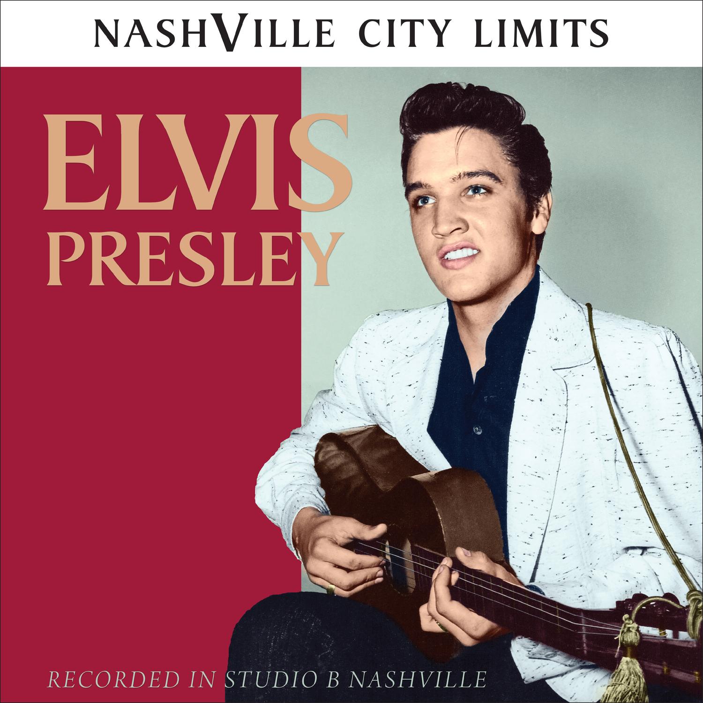 Rockwell bringt neues Album heraus: Nashville City Limits Rockwell_elvis_nashvi06lrm