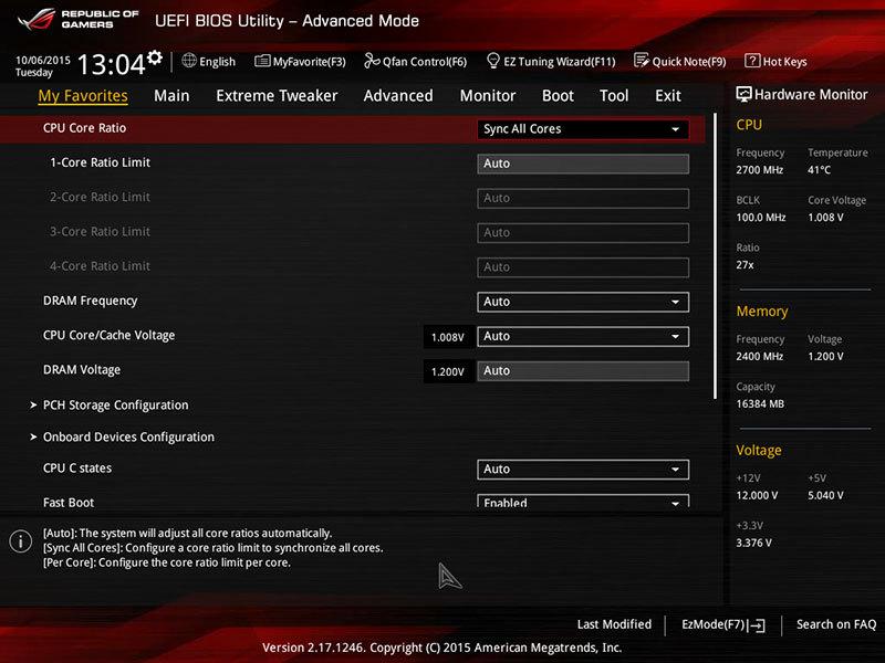 RE: Add option in AMI UEFI bios menu (how to?) - 2