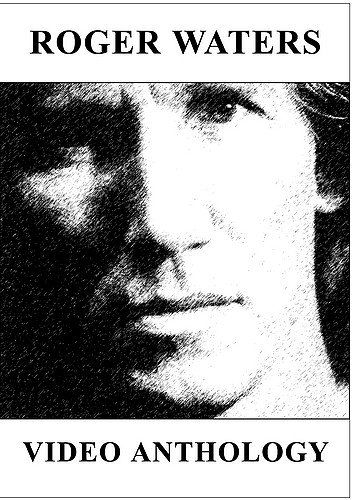 Roger Waters - Video Anthology (1984-2003) [DVDRip]