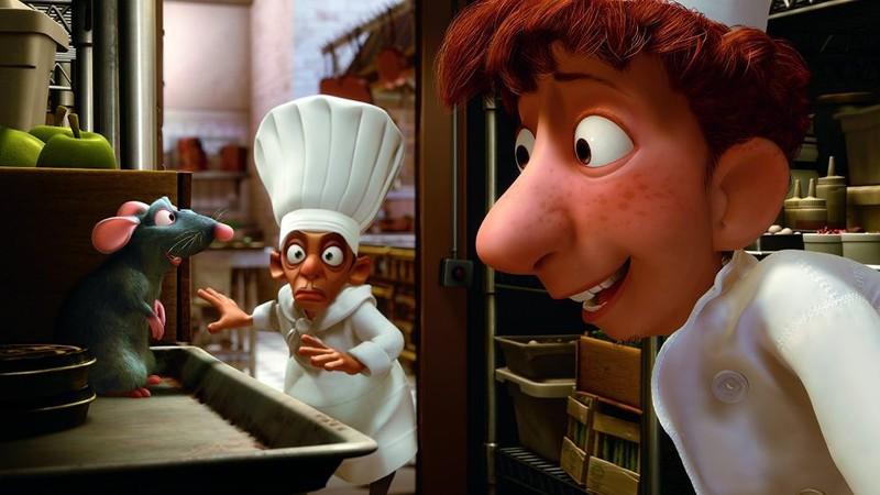 Aşçı Fare Ekran Görüntüsü 1