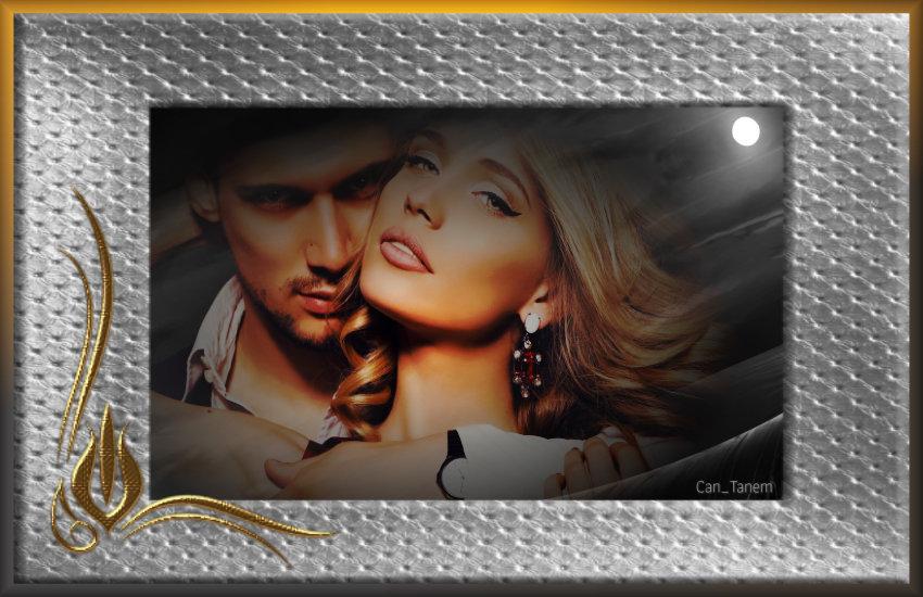 Romantik Cift Grafik E kart_1