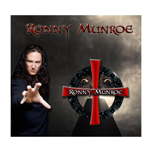 Ronny Munroe - Discography (2009-2014)