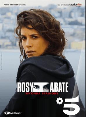 Rosy Abate - La serie - Stagione 2 (2019) (2/5) HDTV 1080P HEVC ITA AC3 x265 mkv