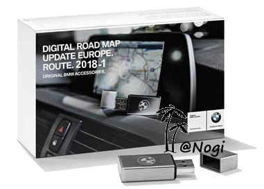 bmw navigation update usb road map europe route 2018 1. Black Bedroom Furniture Sets. Home Design Ideas