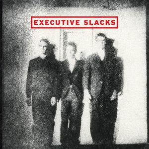 Executive Slacks - Seams Ruff (2016)