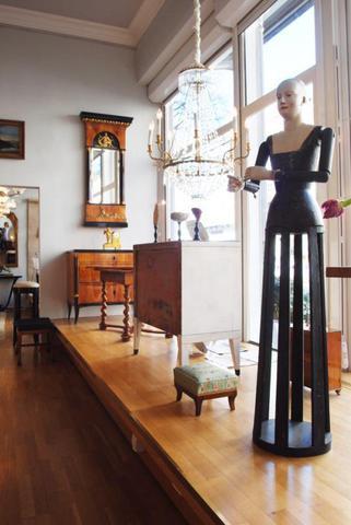 Tipps Antiquitäten Second Hand Möbel In Wiesbaden
