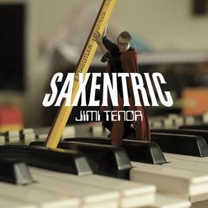 Jimi Tenor - Saxentric (2016)