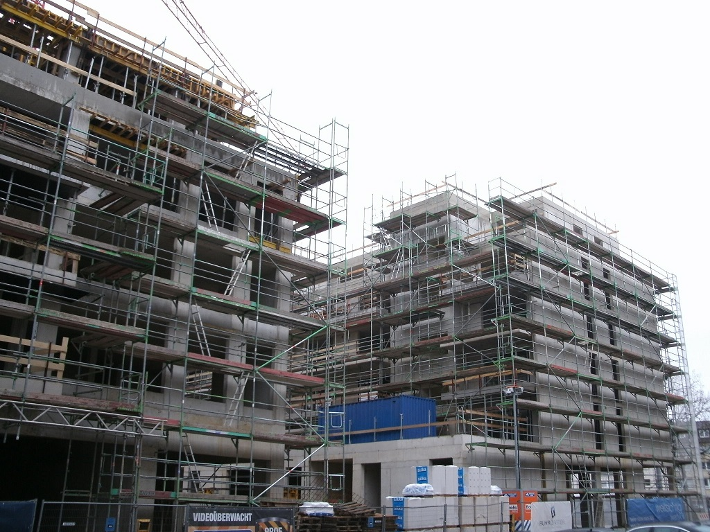 Dänisches Bettenlager Mülheim An Der Ruhr : m lheim ruhr ruhrbania planung bau seite 6 deutsches architektur forum ~ Orissabook.com Haus und Dekorationen
