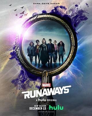 Marvel's Runaways - Stagione 2 (2020) (Completa) WEBMux 1080P HEVC ITA ENG AC3 x265 mkv