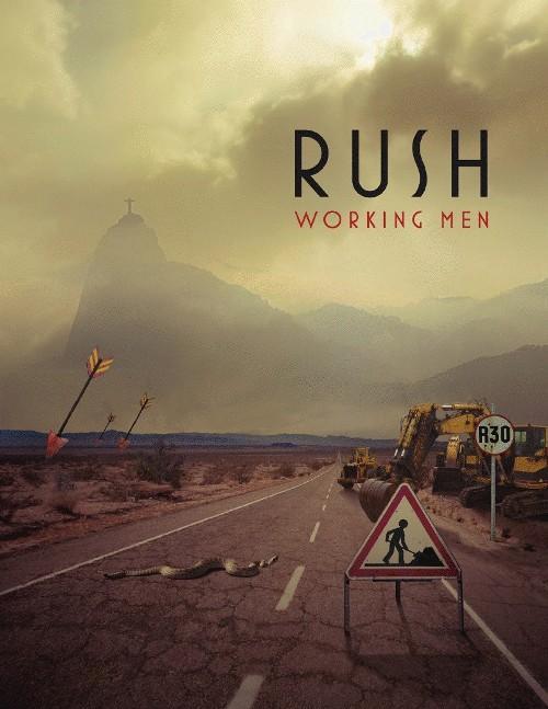Rush – Working Men (2009) [DVD5]
