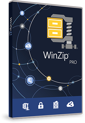 WinZip Pro v24.0 Build 13618i - Ita