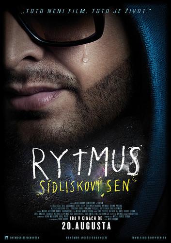 Re: RYTMUS sidliskovy sen (2015)
