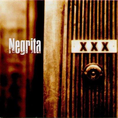 Negrita - xxx (1997).Mp3 - 320Kbps