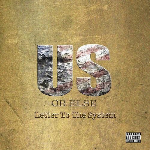 T.I. - Us Or Else: Letter To The System (2015) LEAK ALBUM