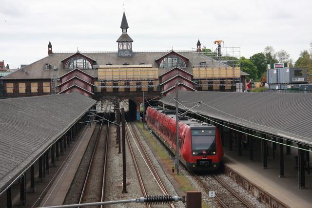 SA 8119 Østerport