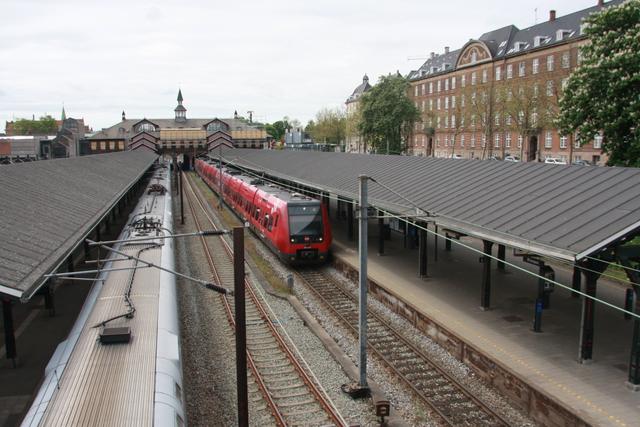 SA 8173 Østerport