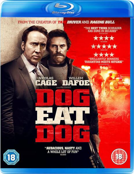Acımasız Rekabet - Dog Eat Dog - 2016 - 1080p Bluray DuaL (TR-EN)