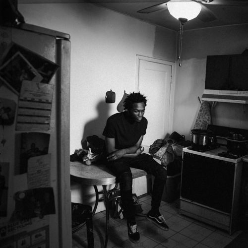 Saba - Care For Me (2018) » Music4newgen (M4NG) - All Free