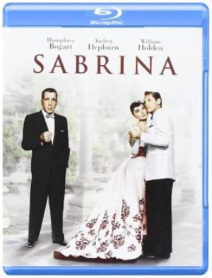 Sabrina (1954) BluRay Full AVC DD ITA - TrueHD ENG