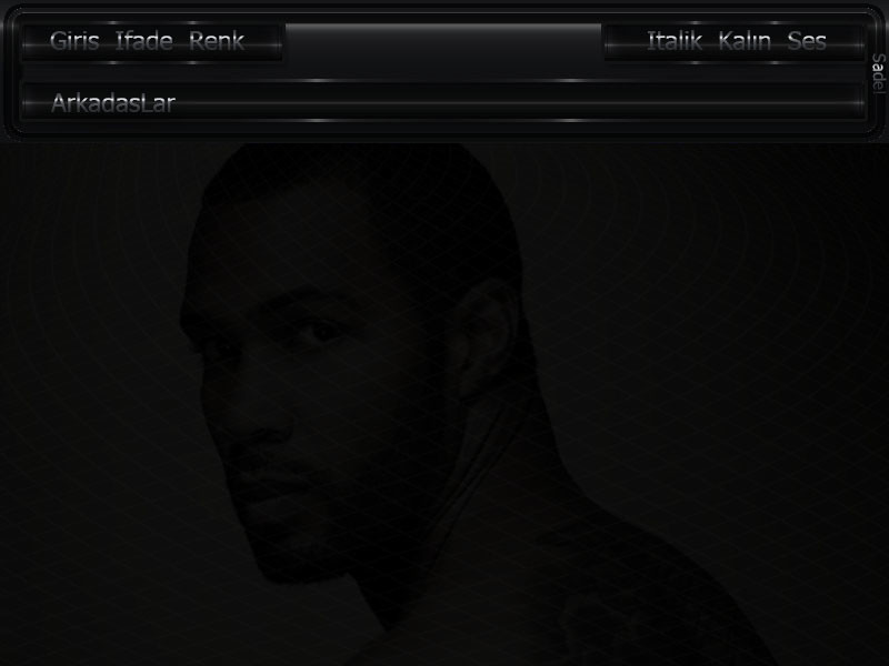 Sade'den Flatcast Radyo Teması DOVMELI ADAM