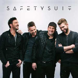 SafetySuit - SafetySuit (2016)