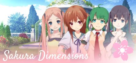 Sakura Dimensions-DarksiDers