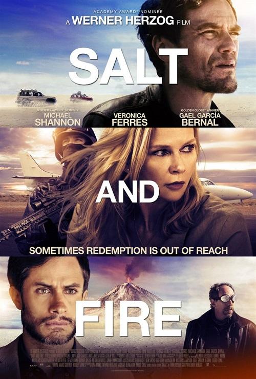 Tuz ve Ateş Full Film indir