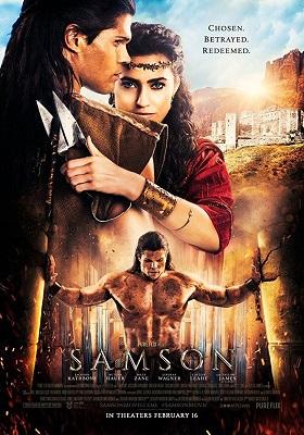 Samson - La Vera Storia di Sansone (2018) HDTV 720P ITA ENG AC3 x264 mkv