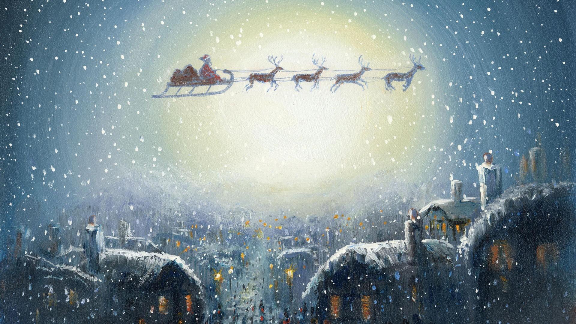 [Resim: santa-reindeer-backgr6wjr2.jpg]