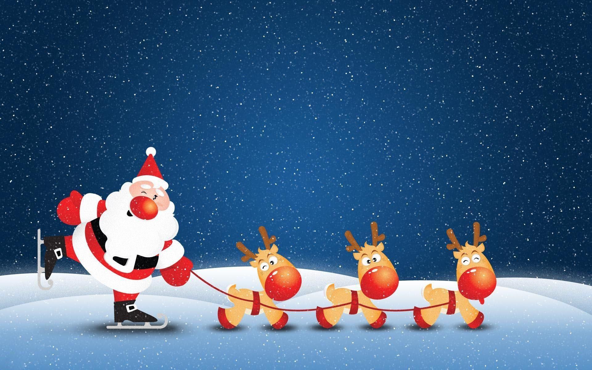 [Resim: santa-reindeer-wallpab8kw5.jpg]