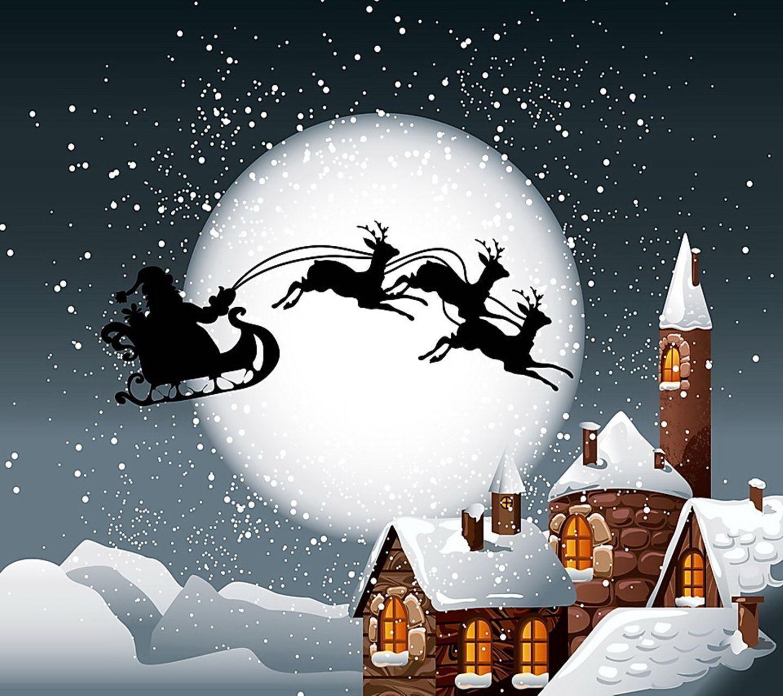 [Resim: santa-reindeer-wallpae3km0.jpg]