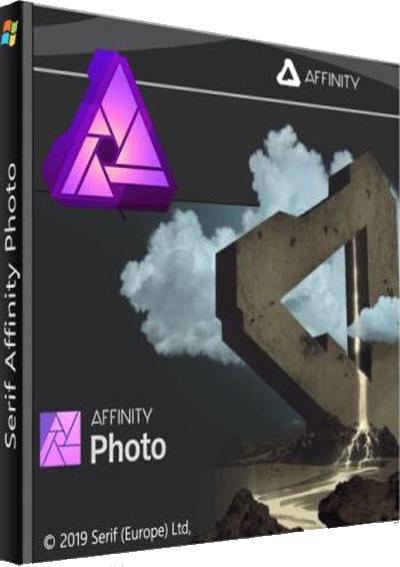 Serif Affinity Photo v1.7.3.481 (x64)